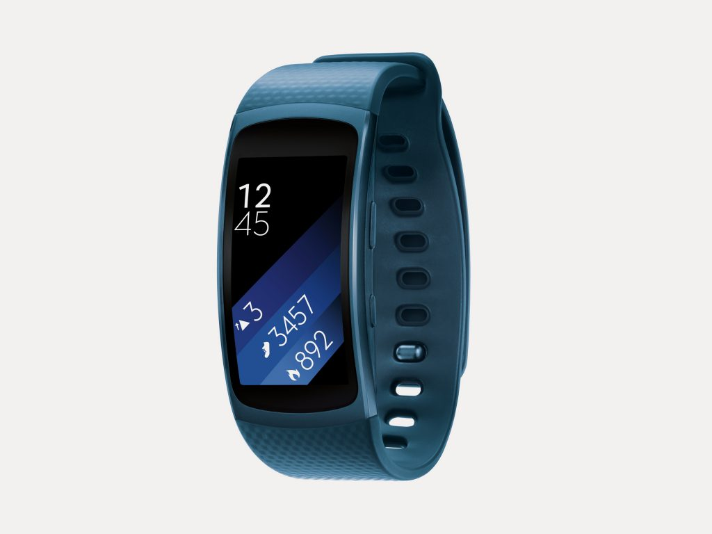 gear fit 2 bleu