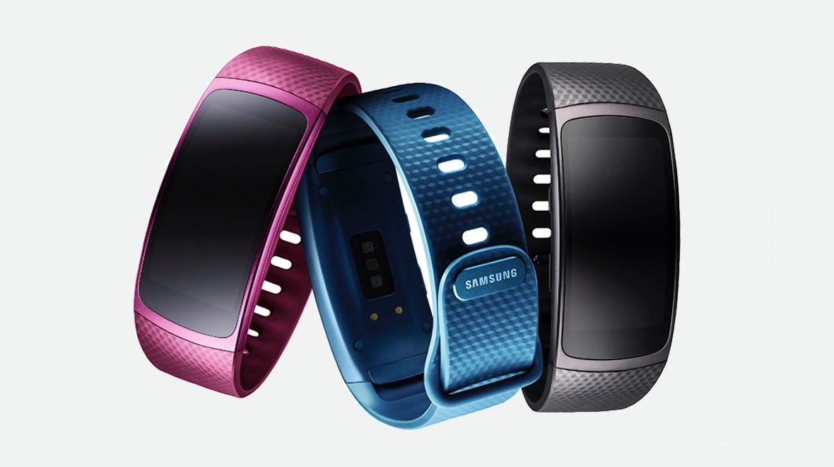 Samsung Gear Fit2: The lowdown on the feature-packed
