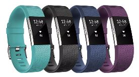 Comprar Fitbit Charge 2 pulsera Classic