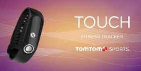 Pulsomètre pour fitness Tom Tom Tom Touch