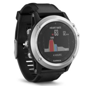 Garmin Fenix 3 Beat